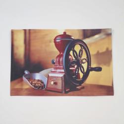 Longueur de table individuelle photo mill