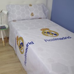 REAL MADRID SHEETS SET