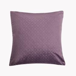 Housse de coussin 45x45 16507 violet