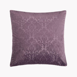 Housse de coussin 45x45 16625 violet