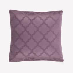 Housse de coussin 45x45 16508 violet