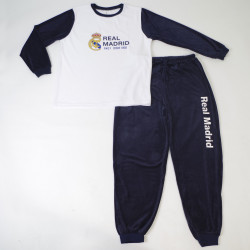 Pyjama real madrid 205 arrondi