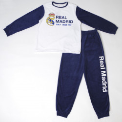 Pijama real enfant madrid 205n tondosado