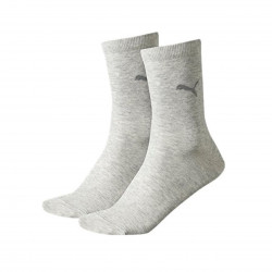 Puma classic chaussette gris 2 paires