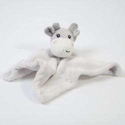 Doudous jirafa grey