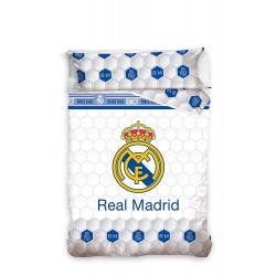 Real madrid nordic cover
