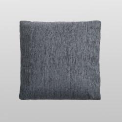 Taies chenilla gray