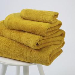 Serviette coton 550 gr / m2 blé 41