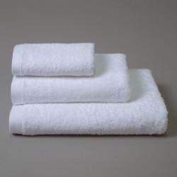 Serviette en coton 847 blanc