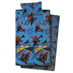 Ensemble de draps Spiderman 3p