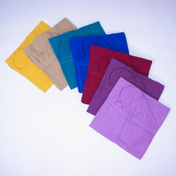 Gant tablier set lisse et grab