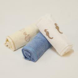 Wc serviettes 3p. mar