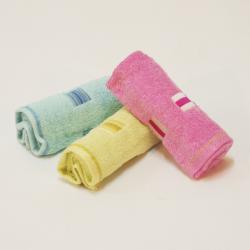 Wc serviettes 3p. tableau