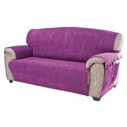 Paula 2 places de couverture sofa