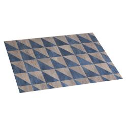 Vinyl carpet 45x75 bois geom