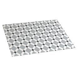 Vinyl carreaux 45x75 carpet