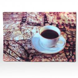 Cuisine carpet nicaragua