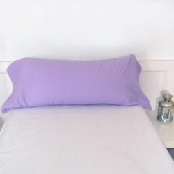 Taie d'oreiller de base Lavender 22