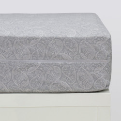 Couverture stamped matelas
